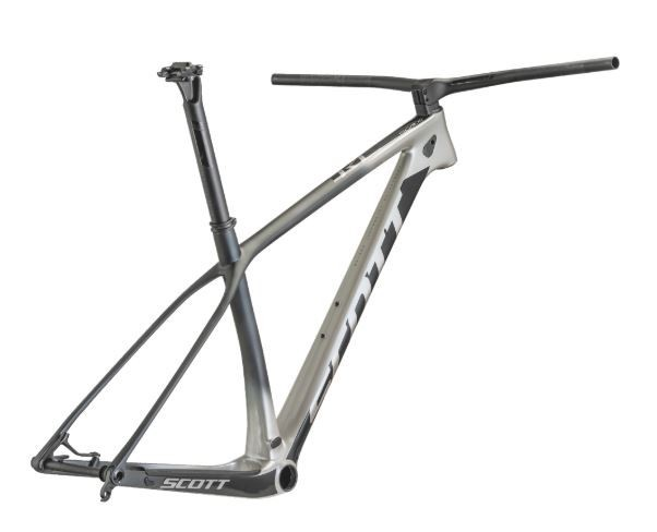 Scott Scale RC 900 SL HMX SL - Hardtail Frame 2020 Frame, Hard Tail  (click to zoom)