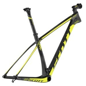 SCOTT scale RC 900 world cup Frameset - 2017