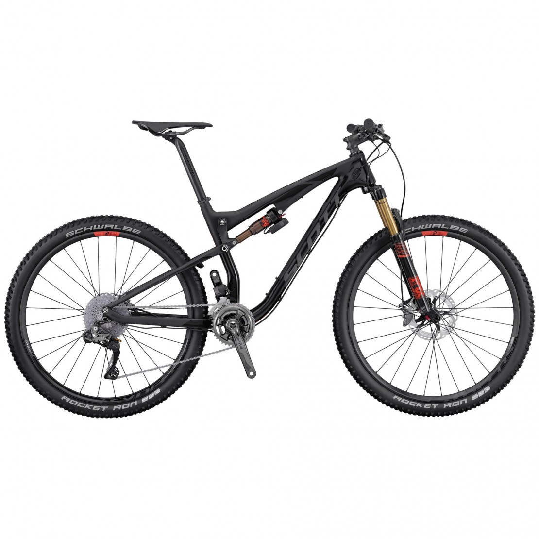 Spark 700 Ultimate 2016 - 27.5 Mountain Bike