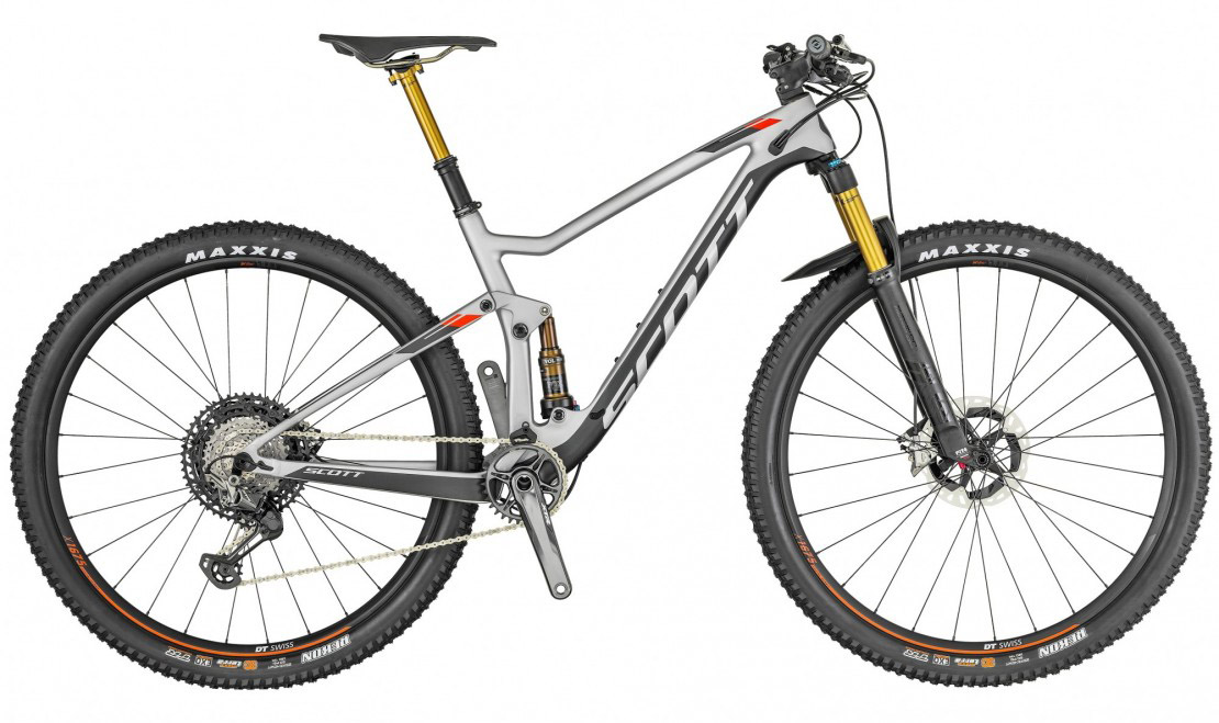 Scott Spark 900 Premium 2019 - Full Suspension Mountain bike