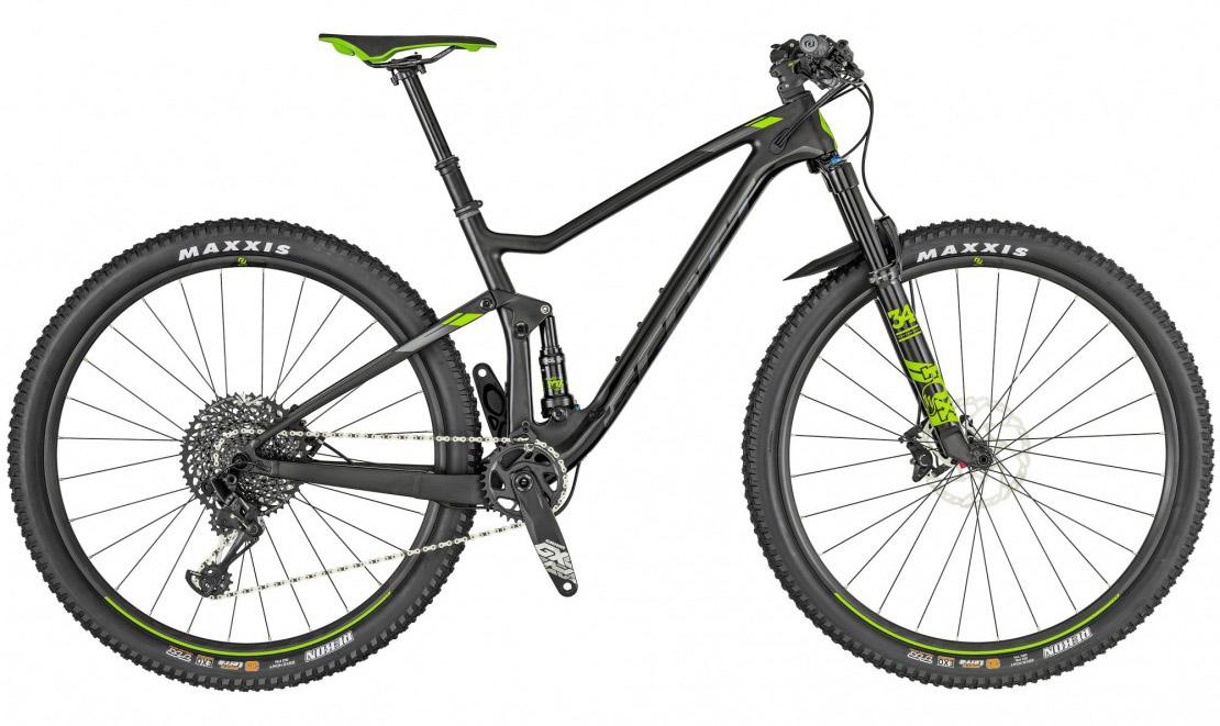 Scott Spark 920 2019 - Full suspension Mountain Bike