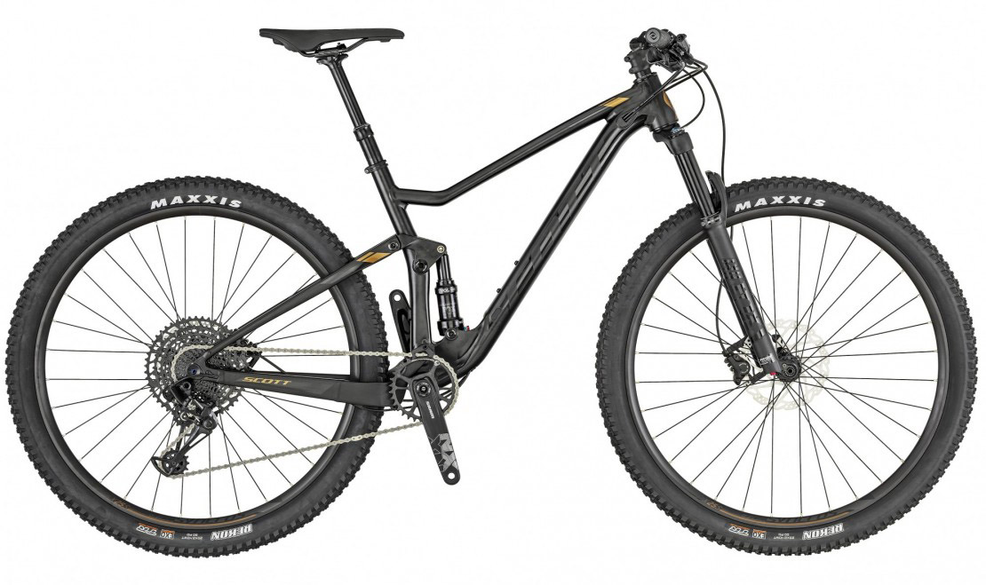 Scott Spark 950 2019 - Full suspension Bike
