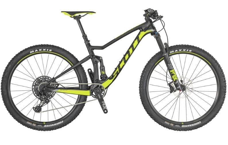 Spark Pro 700 2019 - Future Pro Junior Bike