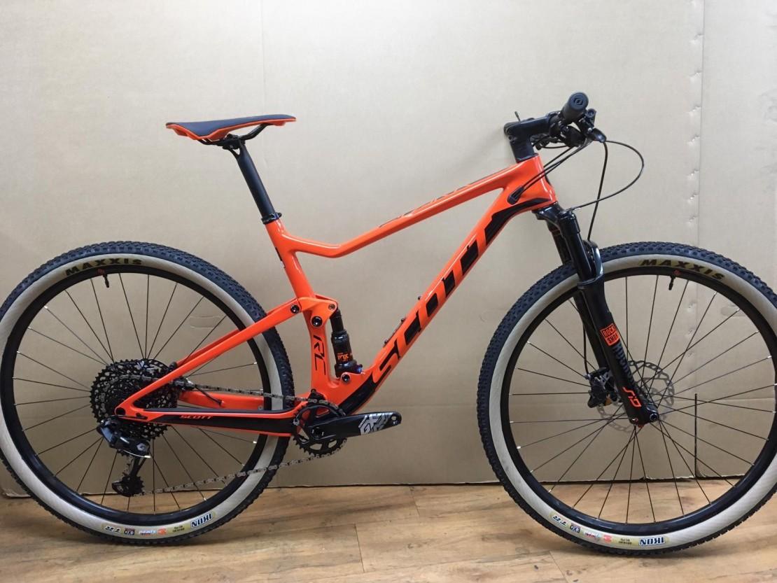 SCOTT Spark RC 900 Pro 2021 :: £5929.00 :: Mountain Bikes