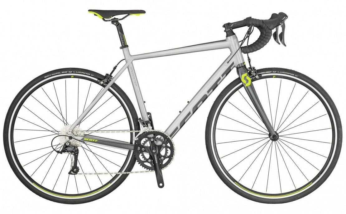 54d12d40ac4 Scott Speedster 30 2019 - Road Bike