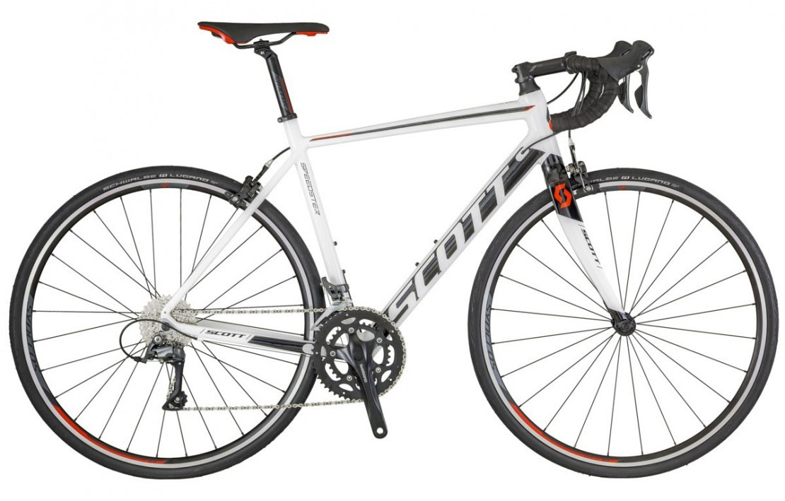 Speedster 40 2018 - Road Bike