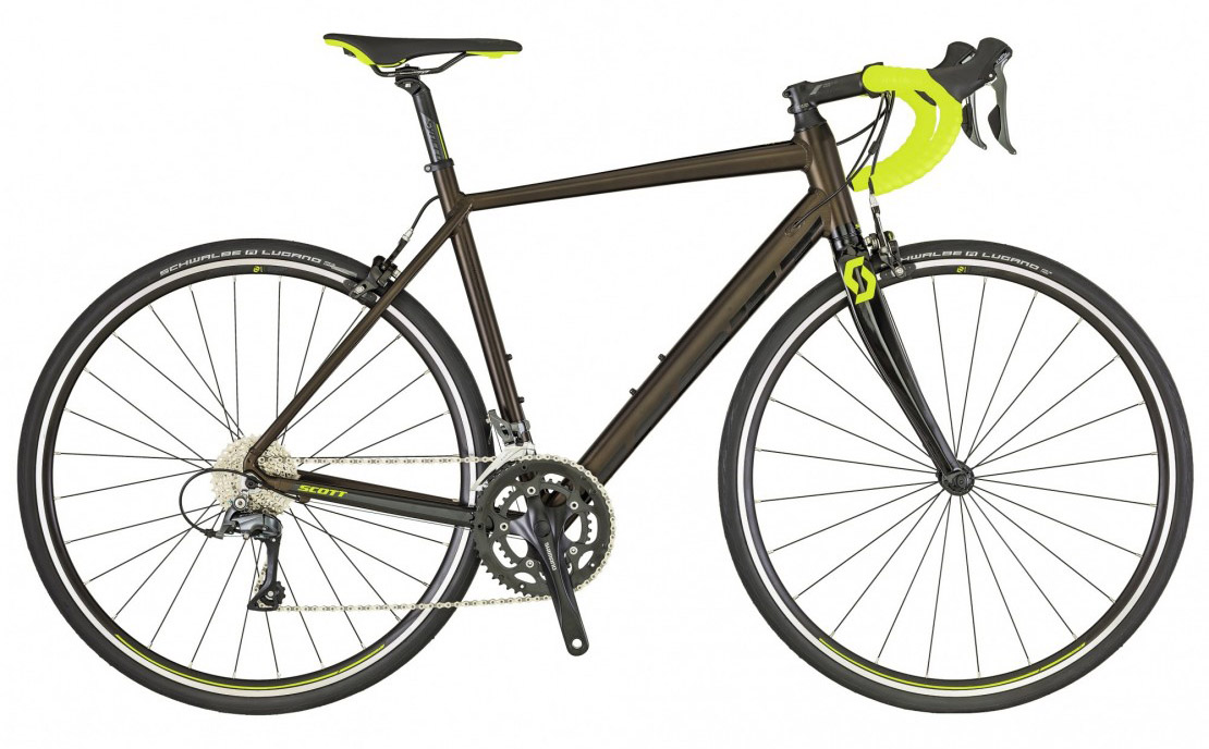 Speedster 40 2019 - Road Bike