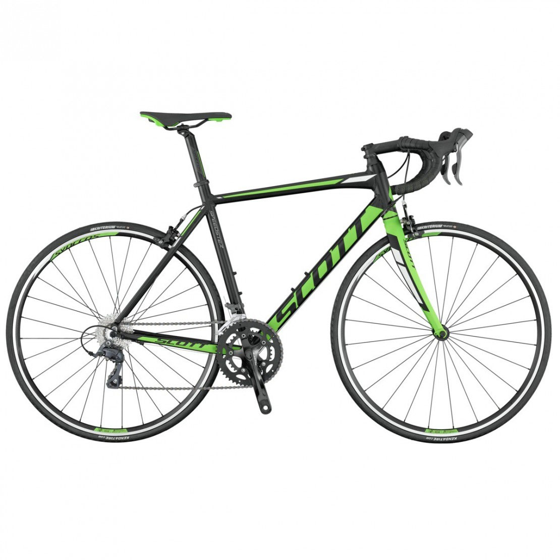 Speedster 40 CD16 2017 - Road Bike