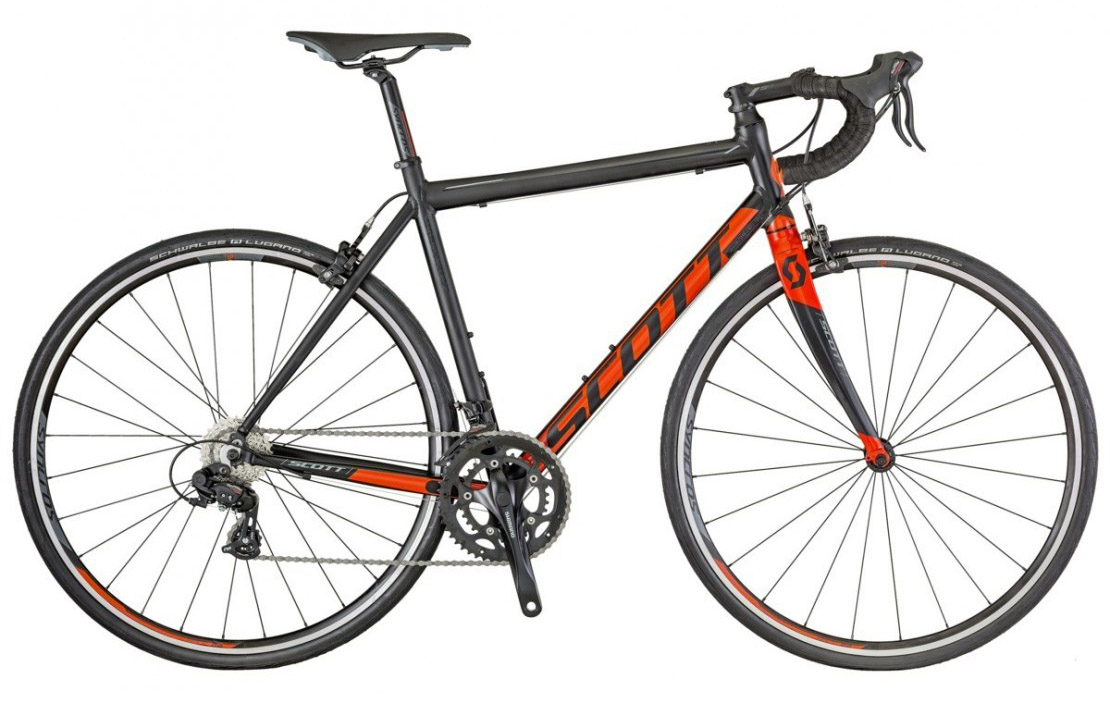 Speedster 50 2018 - Road Bike