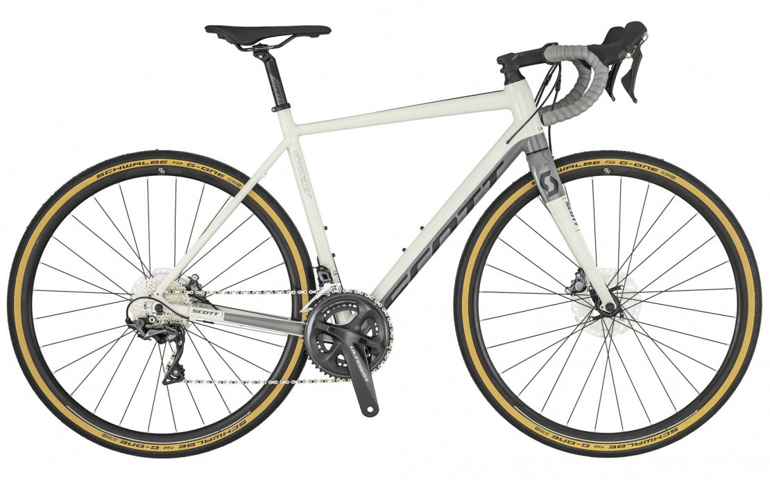 Speedster Gravel 10 2019 - Road Bike