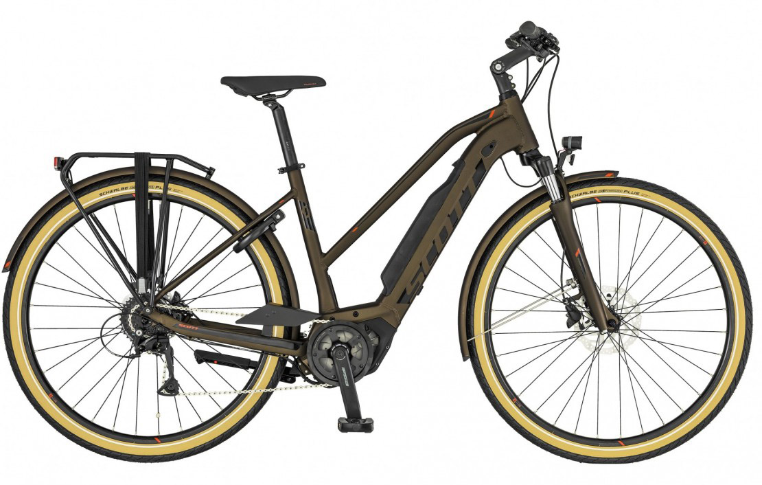 Sub Active eRide Lady 2019 - Electric Bike