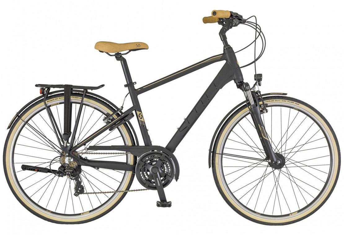 Scott Sub Comfort 20 Men 2018 Hybrid Hybrid Bike
