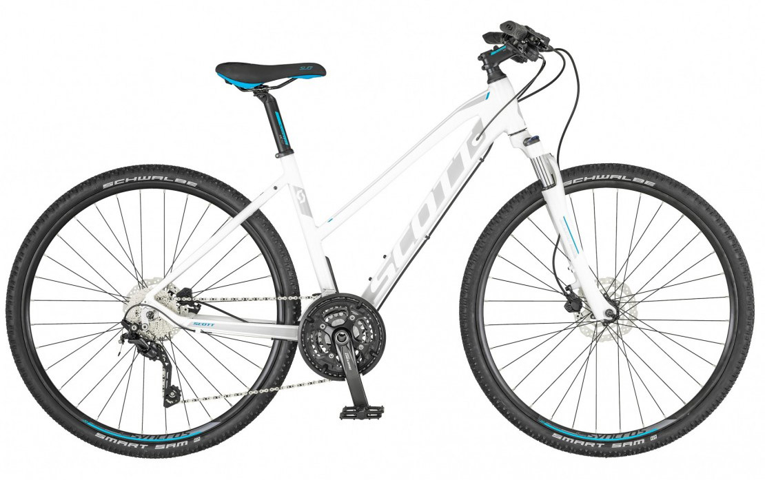 Sub Cross 20 Lady 2019 - Hybrid Bike