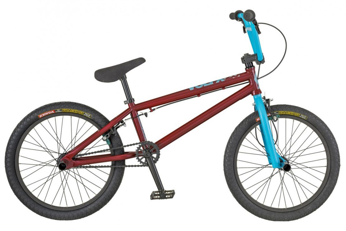 Volt-X 20 2018 - Boys 20inch BMX Bike