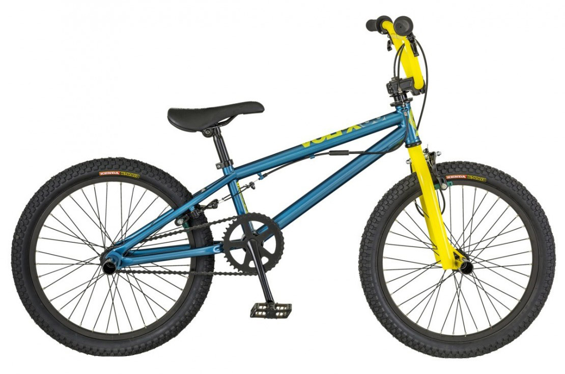 Volt-X 30 2018 - Boys 20inch BMX Bike