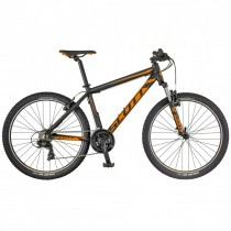 Scott Aspect 680 2018 - Hardtail Mountain Bike