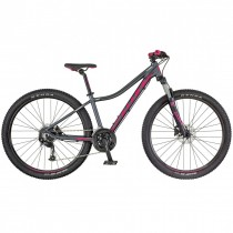 Scott Contessa 720 black-pink 2018 Mountain Bike Ladies Mountain Bike Ladies