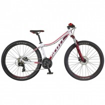 Scott Contessa 730 white-plum 2018 Mountain Bike Ladies Mountain Bike Ladies