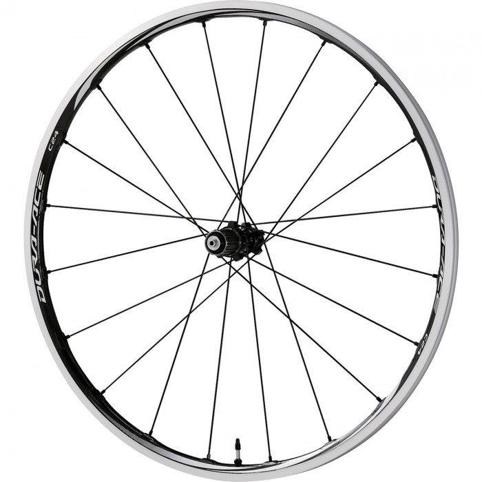 C24 Tubeless Clincher 2013