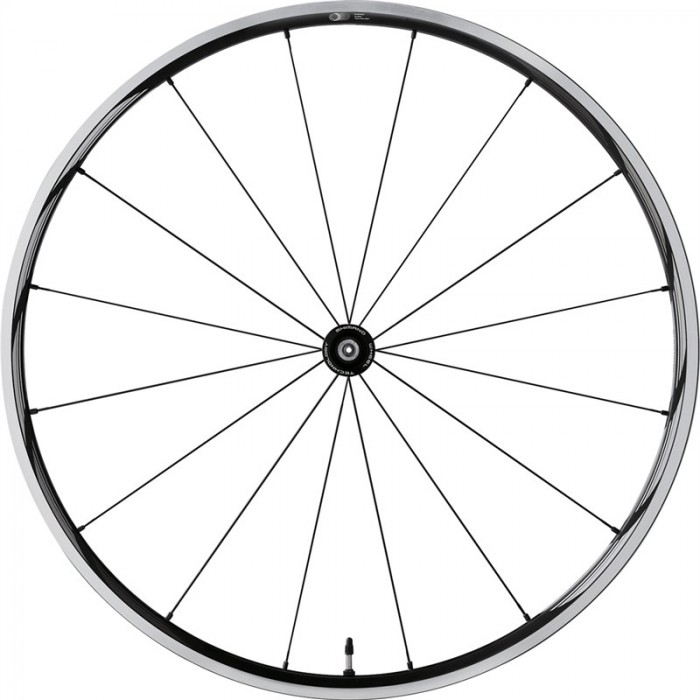 RS61 Tubeless Clincher 2013