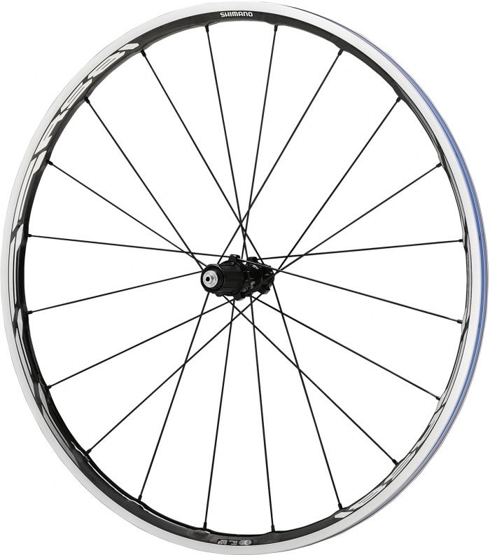 RS81 C24 Clincher 2014