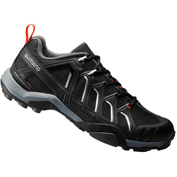 SH-MT34 - 2016 Trail-Leisure SPD Shoe