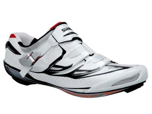 SH-R312 Competition Road Shoe 2014