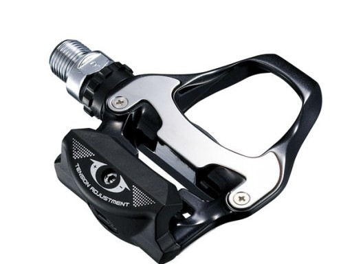 Ultegra Road-Race Carbon SPD-SL Pedals R6700 6700