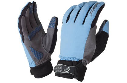 All Weather Cycles Gloves Ladies Fit 2012