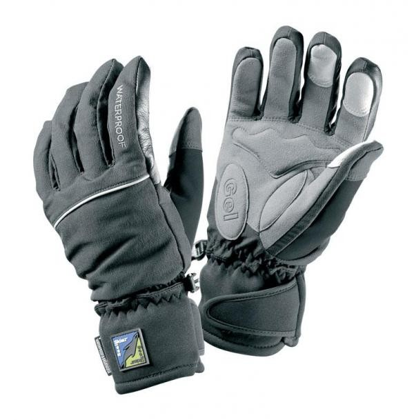 Extra Cold Weather Cycle Gloves 2012