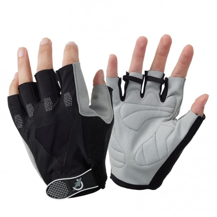 Fingerless Cycle Gloves 2012