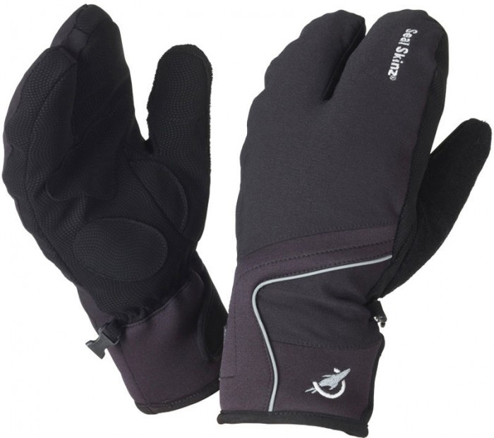 Handle Bar Mittens 2012