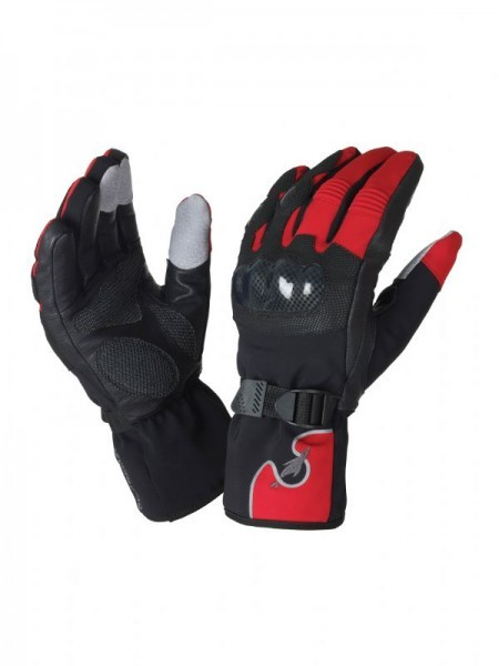 Motorcycle Gloves 2012