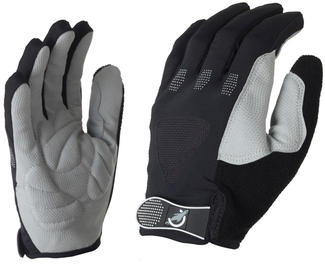 Ventilated Gloves 2012