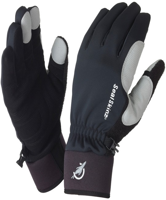 Windproof Cycle Gloves 2012