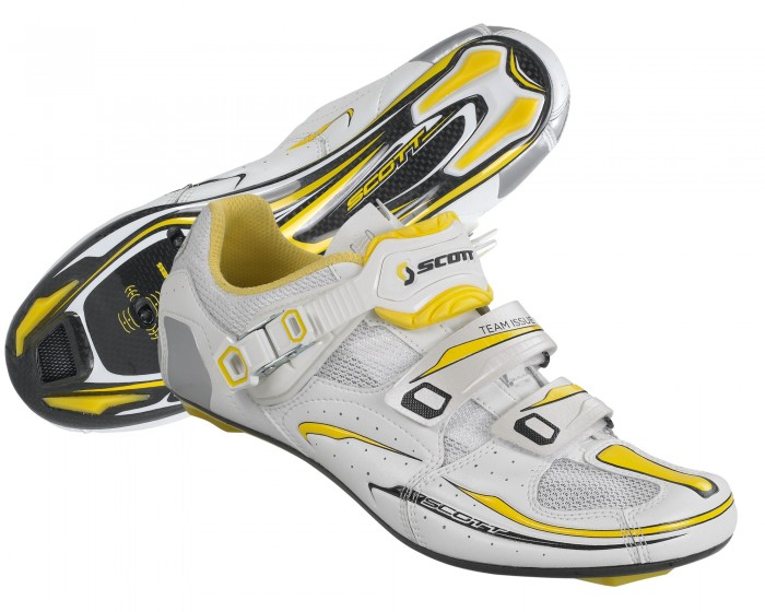 Road Team Issue Road Shoe 2014