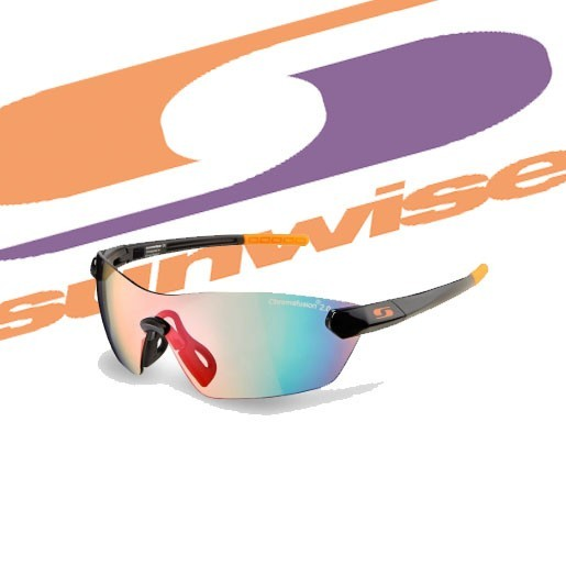 Sunwise Hastings Midnight - Glasses 2019 Sunglasses and Goggles