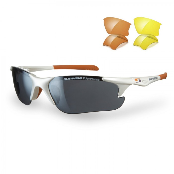 Twister Interchangeable Lens Sports Sunglasses 2014