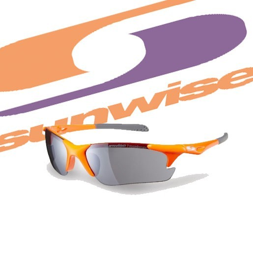 Twister Orange 2019 - Glasses