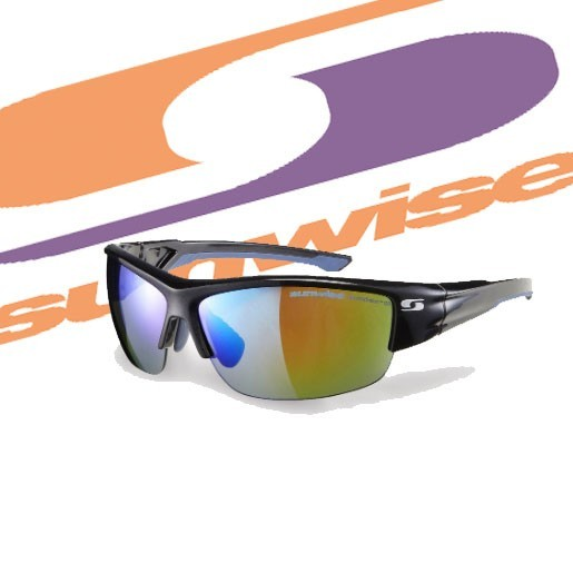 Sunwise Wellington Black - Glasses 2019 Sunglasses and Goggles  (click to zoom)