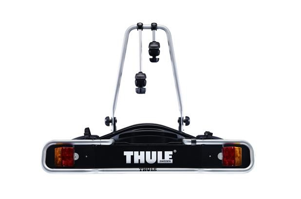 Thule EuroRide 941 Rear Mounted Cycle Carrier 2014