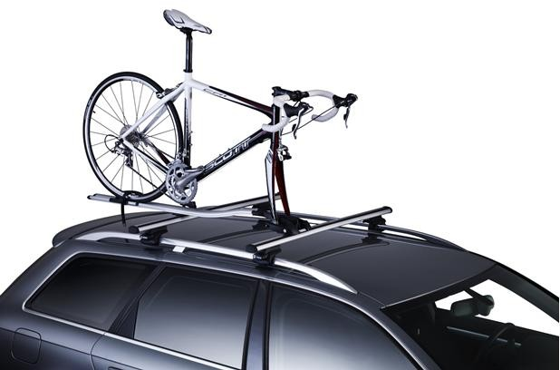 OutRide 561 Disc Brake Fork Mount Cycle Carrier 2014