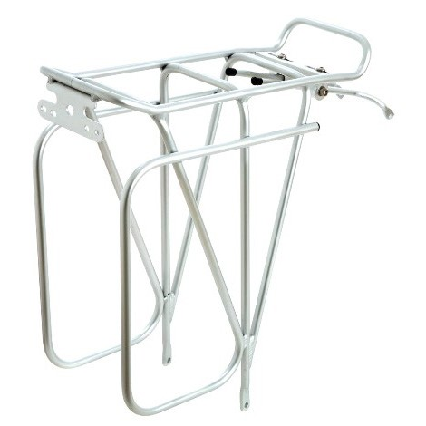 Tortec Expedition Rear Rack 2014 Bike Rack