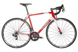Willier Zero 7 SRAM Red ETAP 2019 - Road bike
