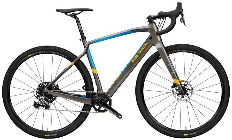 Jena Rival Disc Adventure 2019 - Road Bike